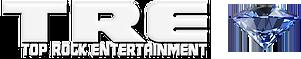 Top Rock Entertainment Logo